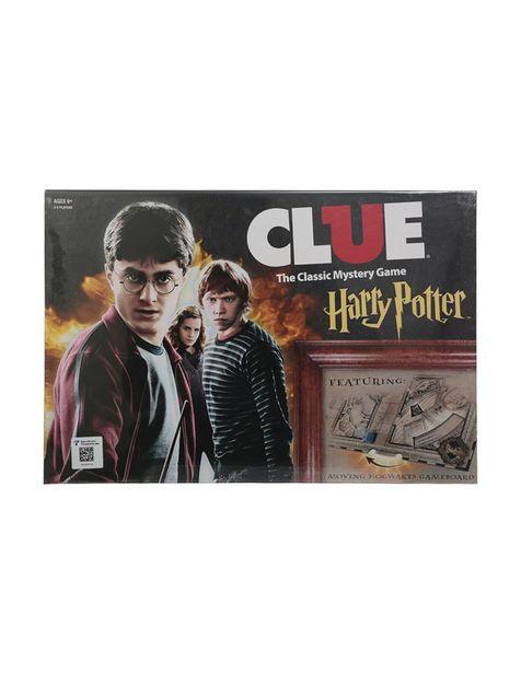 Oferta de Clue Harry Potter Usaopoly por $999