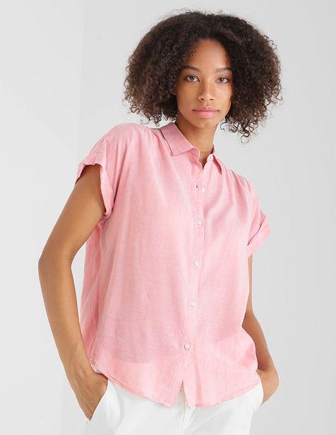Oferta de Camisa GAP manga corta por $569.53