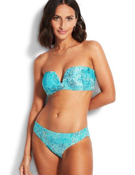 Oferta de Bikini Seafolly cadera para mujer por $979.3