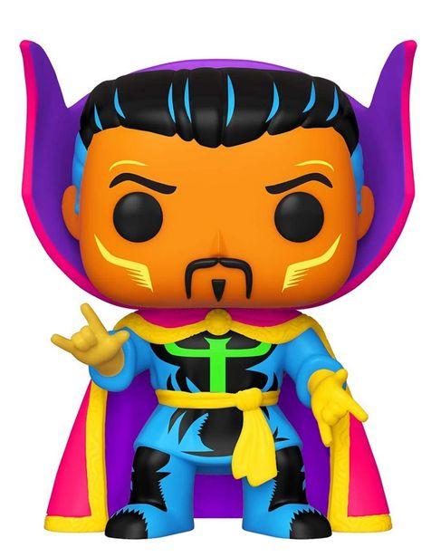 Oferta de Figura Doctor Strange POP! Marvel por $299