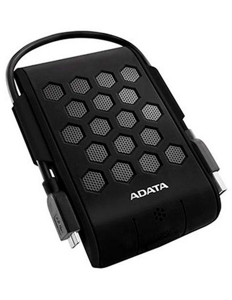 Oferta de Disco Duro Externo Adata HD720 2TB negro 2.5 Antishock USB 3.0 por $1660