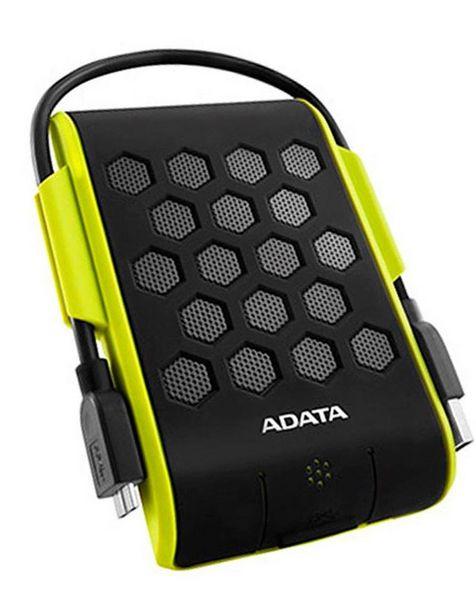 Oferta de Disco Duro Externo Adata HD720 1TB Verde 2.5 Antishock USB 3.0 por $1319