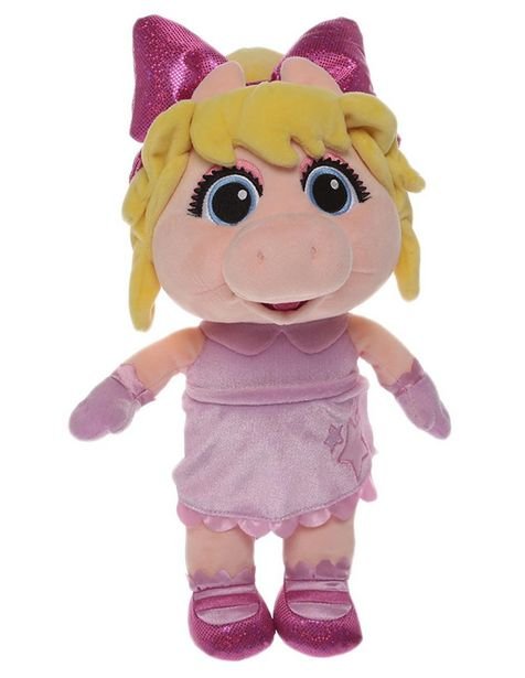 Oferta de Peluche Disney Collection Piggy por $237.3
