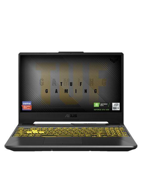 Oferta de Laptop Gamer ASUS TUF 15.6 Pulgadas Full HD NVIDIA GeForce GTX 1650 Intel Core i5 8 GB RAM 512 GB SSD por $22499.1
