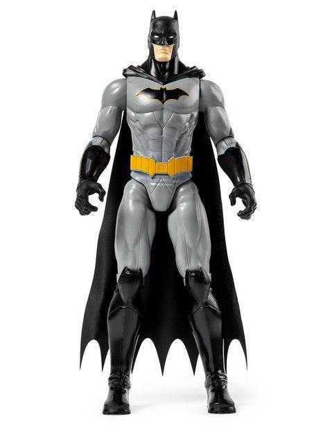 Oferta de Figura de Acción Batman Rebirth por $167.2