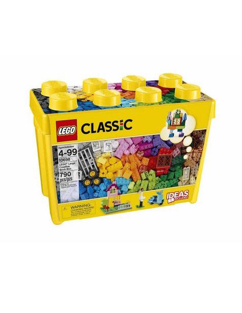 Oferta de Set de Construcción Bloques Creativos Lego por $999