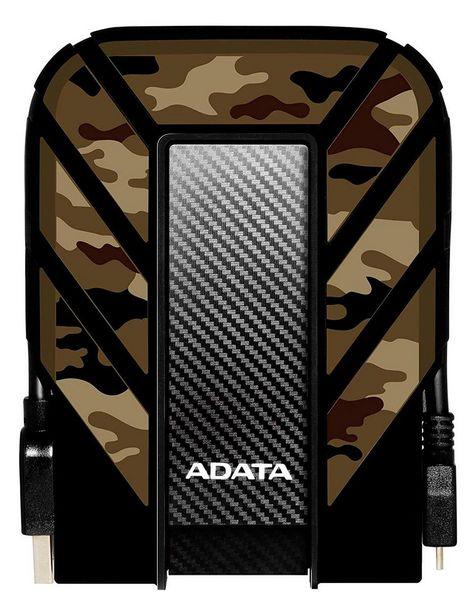 Oferta de Disco Duro Externo Adata Hd710M Pro 1Tb Militar Ahd710Mp-1Tu31-Ccf por $1499