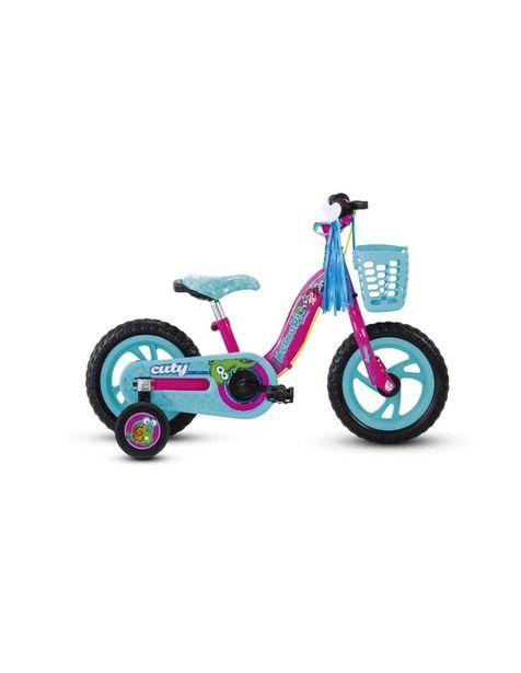 Oferta de Bicicleta Mercurio R12 para niña por $2299