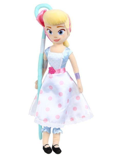 Oferta de Peluche Disney Collection Bo Beep Toy Story por $279.3