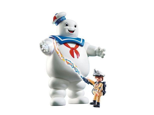 Oferta de Playmobil Muñeco Marshmallow por $500.65