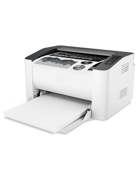Oferta de Impresora HP Laser 107w Láser Inalámbricamonocromática por $2655
