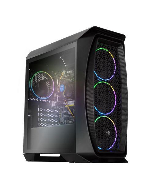 Oferta de Xtreme PC Gamer Computadora XTAEI516GBHD630 Intel Core i5 16 GB RAM 2 TB HDD + 128 GB SSD por $11899