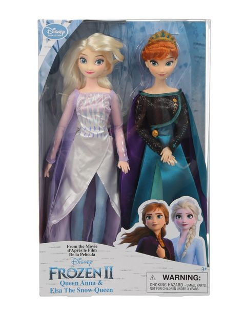 Oferta de Muñeca Frozen Clasica por $699.3