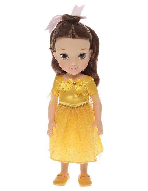 Oferta de Muñeca Disney Collection Toddler Bella por $479.2
