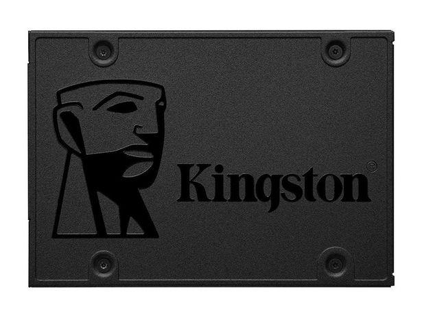 Oferta de SSD Kingston Sa400S37 480G 2.5 Sata por $1585
