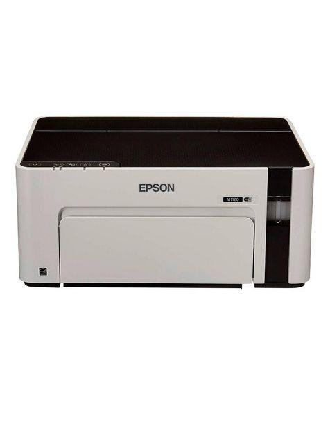 Oferta de Impresora Epson M1120 Ecotank por $4998.5