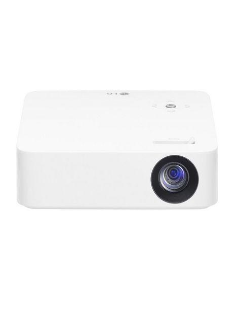 Oferta de Proyector LG PH30N blanco por $9999