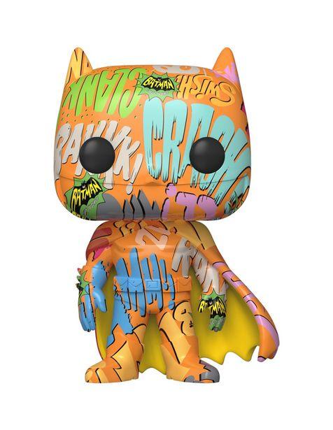 Oferta de Figura de Colección Batman POP! por $399