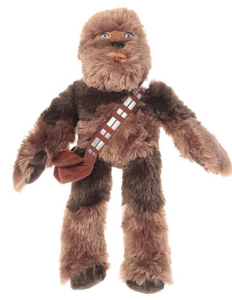 Oferta de Peluche Disney Collection Chewbacca por $259.35