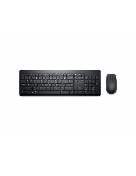 Oferta de Teclado y Mouse Dell KM117 Inalámbricos por $509.15