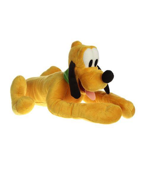 Oferta de Peluche Disney Collection Pluto mediano por $244.3