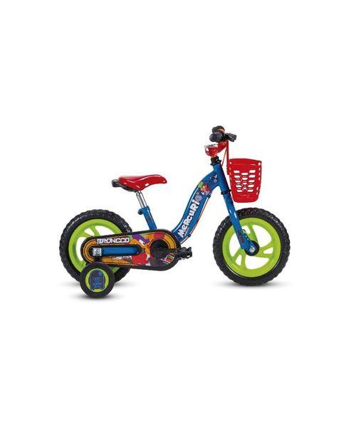 Oferta de Bicicleta Mercurio Broncco R12 para niño por $2299