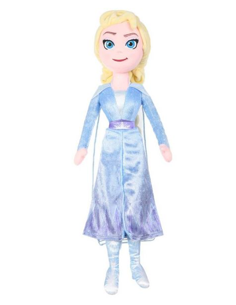 Oferta de Muñeca Elsa Disney Collection Frozen II por $279.3