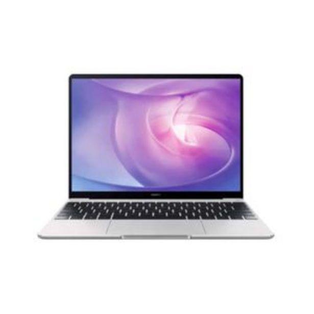 Oferta de Laptop HUAWEI Matebook 13 2020 AMD RYZEN 5 8GB 512GB por $18699