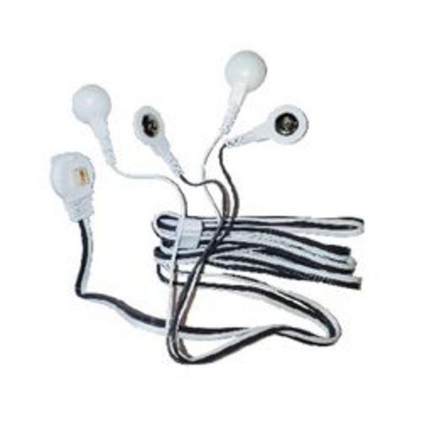 Oferta de Cables para Electroestimulador EM80 Beurer por $450