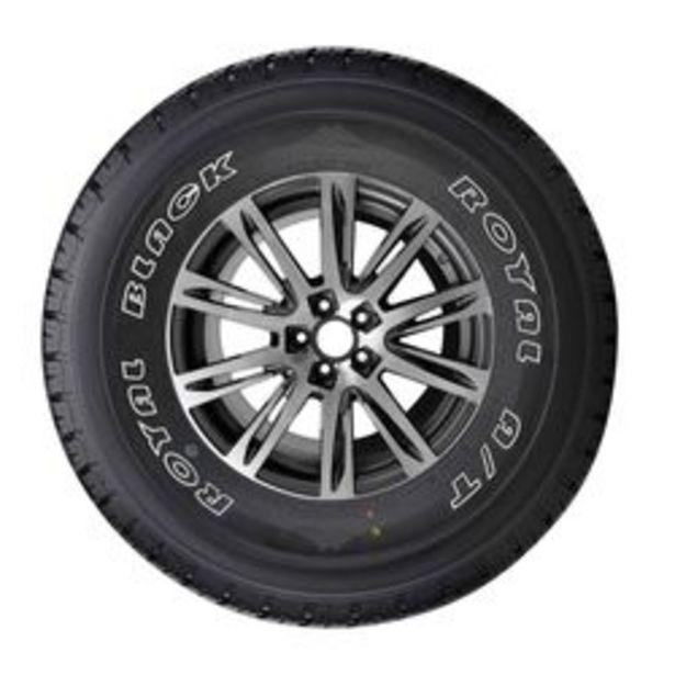 Oferta de Llanta Royal Black 235/75 R15 AT por $1399