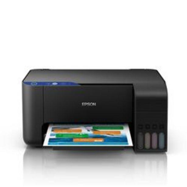 Oferta de Impresora Multifuncional Epson C634D por $4699