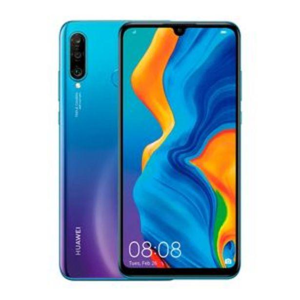 Oferta de Celular Huawei P30 Lite 128GB Dual Sim por $5449