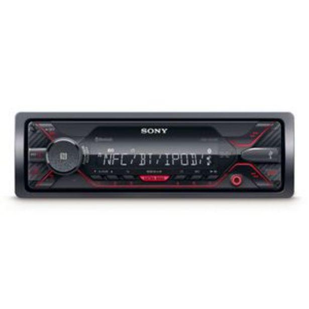 Oferta de Autoestéreo Sony DSX-A410BT por $2129