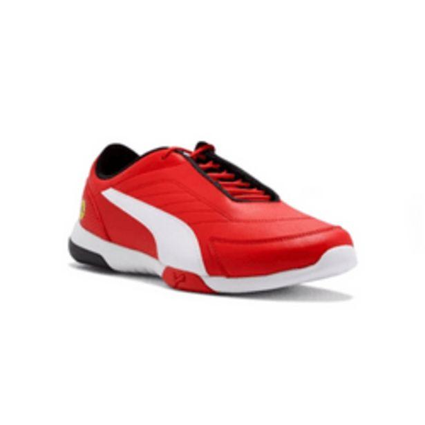 Oferta de Tenis Puma Hombre Rojo Sf Kart Cat Iii 30621901 por $899