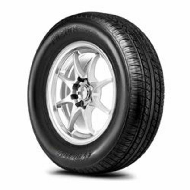 Oferta de Llanta Firestone Fuzion Touring 215/65 R16 por $1649