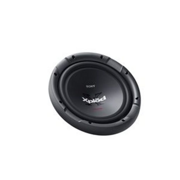 Oferta de Subwoofer Sony XS-NW1201 por $1199