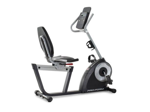 Oferta de Bicicleta Recumbente ProForm 235 CSX por $10399.2