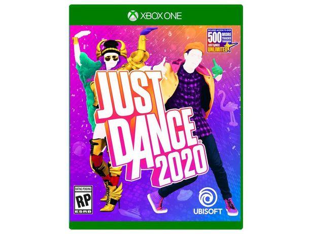 Oferta de Just Dance 2020 Xbox One por $799