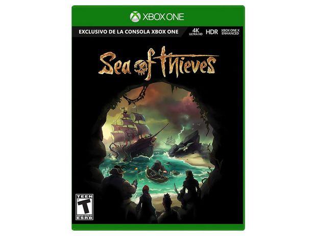 Oferta de Sea Of Thieves Xbox One por $639.2