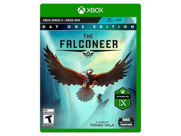 Oferta de The Falconeer Xbox Series X por $1099