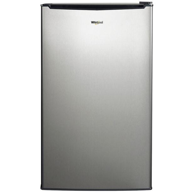 Oferta de Refrigerador Compacto 4 p³ Acero Inoxidable WS4515S por $4799