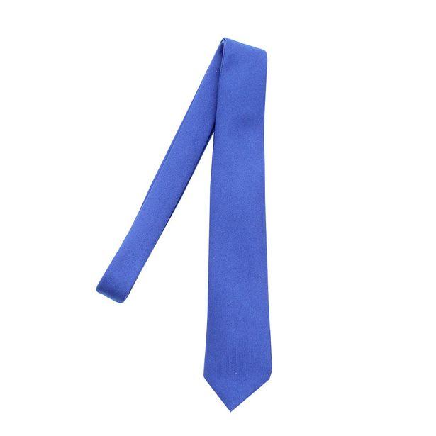 Oferta de Corbata Tira Azul Rey por $31.9