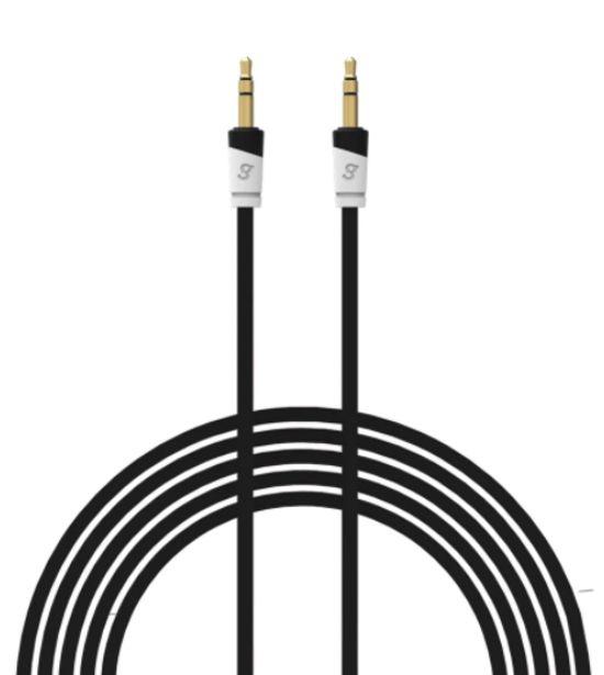 Oferta de Cable Auxiliar 3.5 mm Gowin por $49