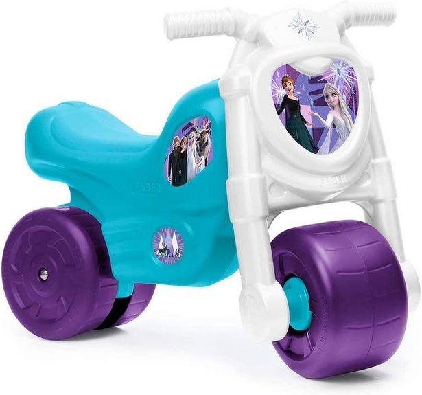 Oferta de Motofeber Frozen por $899