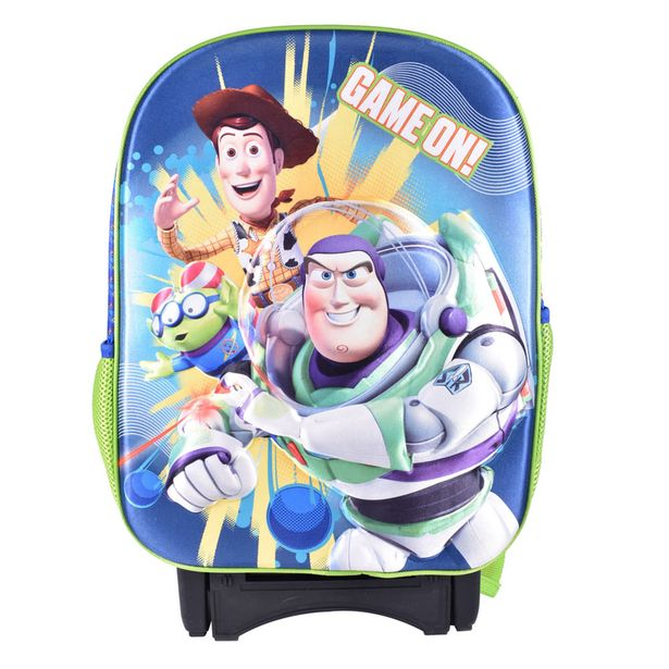 Oferta de Mochila Rodante Toy Story por $699.9