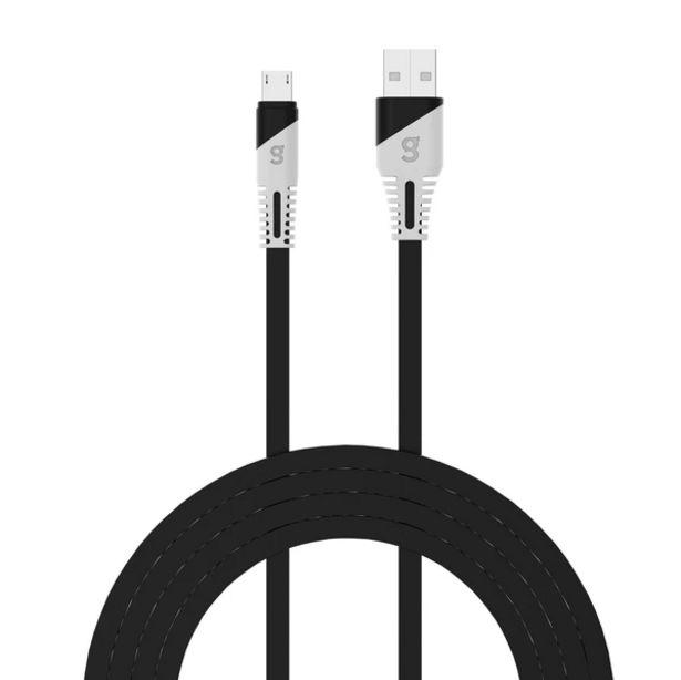Oferta de Cable Micro USB Gowin por $69