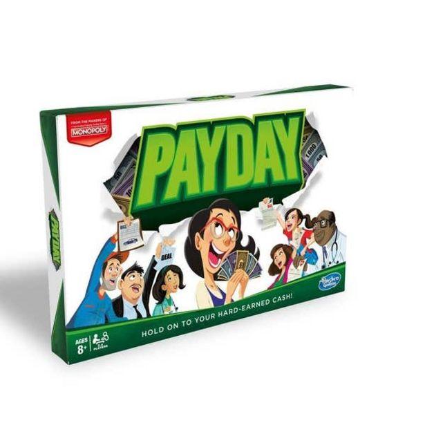 Oferta de Monopoly PayDay por $239.6