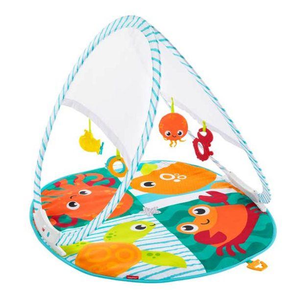 Oferta de Fisher-Price Gimnasio Portátil para Bebé por $266.7