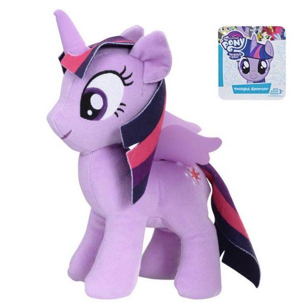 Oferta de Peluche Suave Princess Twilight Sparkle My Little Pony  E1818 por $71.8