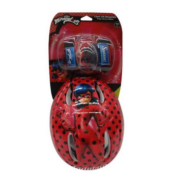 Oferta de Set De Proteccion Ladybug por $549